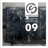 radio coriolis 9 - by james & cedrick