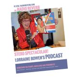 Lorraine Bowen's PODCAST - Stereo Spectacular 14 - Down the Pub!