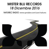 Naturec Radio | Mister Blu Records | 16 Dicembre 2016