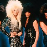 Ilha do Rock - Glam Metal