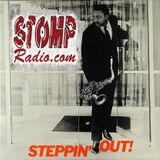 Stepping Out - Stomp Radio -22/05/2019