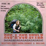 January Vinyl Mix