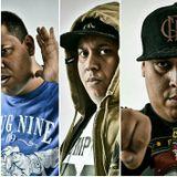 LONG SET DJ NEW Rap's 2000 to presents