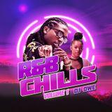 DJ OWE - RNB CHILLS VOL1