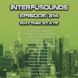 Interfusounds Episode 314 (September 18 2016)