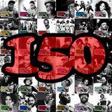GHETTOBLASTERSHOW #150 (oct. 12/13) !! 4TH ANNIVERSARY - 2 HOURS SHOW !!