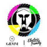 Hegemon Showcase 002: GRMM x Electric Family
