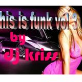 this is funk vol 3