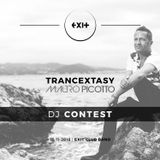 Trancextasy DJ Contest Classic Trance Mix by DJ Cole 2018