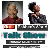 Bobbee's World With Sanicole Young
