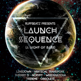 Trireme - Liveset at Launch Sequence (A Night of Bass) 03.03.2017