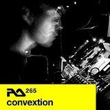 Convextion - Resident Advisor 265