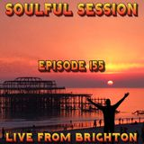 Soulful Session, Zero Radio 7.1.17 (Episode 155) LIVE From Brighton with DJ Chris Philps