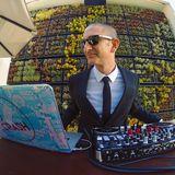 DJ Crash live at Beverly Hilton party June 2017