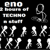 eno-Live on Rave-Radio.com Friday 6th Jan 2017