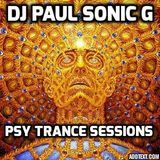 PSY TRANCE SESSIONS by DJ PAUL SONIC G