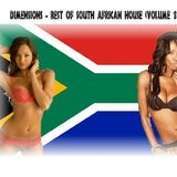 Dimensions - Best of South African House
