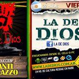 4to La De Dios Temporada 13 -  22 de mayo 2015