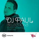 SelectionsByDJPAUL_15_06_13_A (radio show)