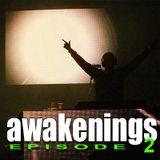 DJ Jorge P - Awakenings (Episode 2)