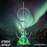 The BlackHole Show by FROM SPACE #3 on More Bass Radio