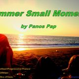 Summer Small Moments (Sunsets In Lara Beach)