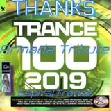 Trance4legends CIX  ARMADA MUSIC Tribute  TOP 2019 THANKS 3000 FRIENDS¡