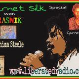 Garnet Silk. Special..Liberated Radio.