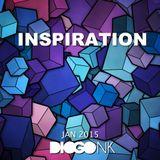 Diogo NK - Set Inspiration Jan 2015.
