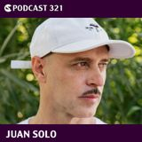 CS Podcast 321: Juan Solo