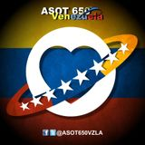 ASOTvzla Weekly Mix 013 (ESPECIAL #ASOT650)