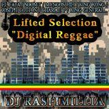 "Lifted Selection ""Digital Reggae"""
