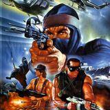Ninja Gaijin - The Chokehold (Darkstep 10 Jul 2011)