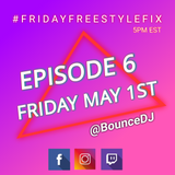 #FridayFreestyleFix | Episode 6 | Freestyle Forever