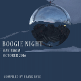 Boogie Night (Oak Room, Cph) October 2016