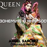 QUEEN - Bohemian & Rhapsody (Angel Sanchez Trujillo Remix)
