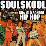 80s 'OLD SCHOOL' HIP HOP (dope vinyl mix) Feat: B-fats, Just Ice, Cool C, Steady B, Big Daddy Kane..