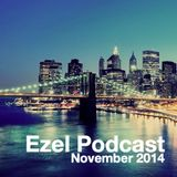 Ezel Podcast (November 2014)