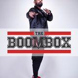 The Boombox on Capital FM ( Every Saturdays 5-7PM ) MIX #01