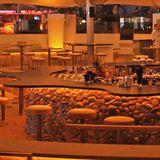 Terrace Lounge #1