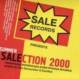 SALElection 2000-mixed by DJs DERBASTLER & DANILKIN -SALE! Records-2000