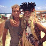 "Ramon Castells at Sunset Ashram Ibiza  ""Sunset"""