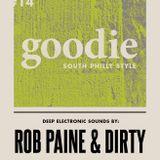 goodie #14 w. Rob Paine & Dirty