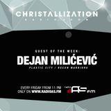Christallization #97 with Dejan Milicevic