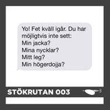 StökRutan #003
