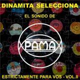 El sonido de PAMA - Estrictamente para vos - Vol.II
