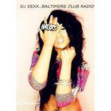 BALTIMORE CLUB RADIO