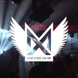 Blasterjaxx - Maxximize On Air 027 2014-12-05