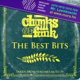 Chunks of Funk vol. 91: THE BEST BITS
