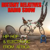 Distant Relatives, The Modern Sound From Africa #199